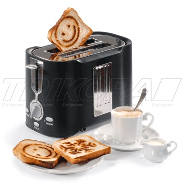 trikora logo toaster ce gs ems gepr ft trikora ag. Black Bedroom Furniture Sets. Home Design Ideas