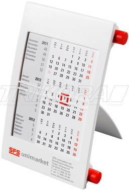 Tischkalender 3 Monate : tischkalender 3 monate mit drehmechanik trikora ag ~ Watch28wear.com Haus und Dekorationen
