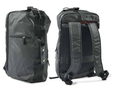 sporttasche rucksack modell 2737 trikora ag werbeartikel streuartikel giveaways. Black Bedroom Furniture Sets. Home Design Ideas